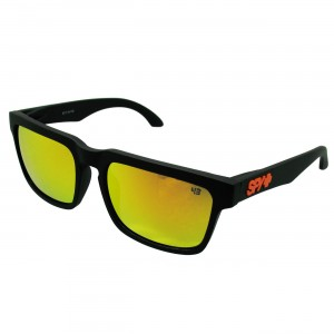 spy optic helm black 43