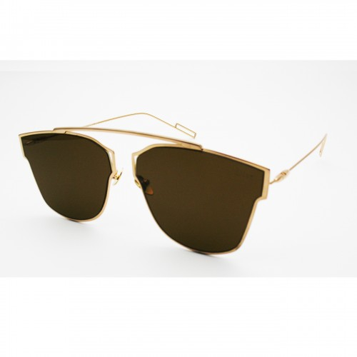 dior homme 0204 gold brown2