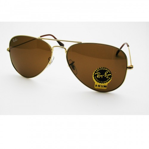 ray ban 3025-58 brown