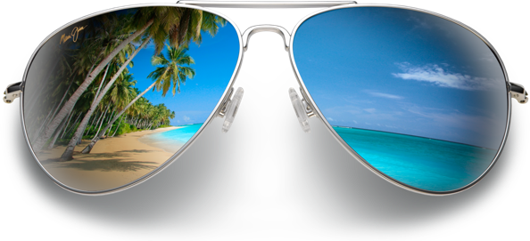 mj-glasses-beach-reflection