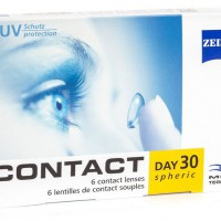 zeiss contact lenss